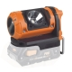 AEG 18 V lámpa BAL18-0