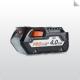 AEG Akkumulátor Pro Li-ion 4,0 Ah 18 V L1840R