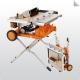 AEG Asztali körfűrész TS 250 K