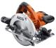 AEG 165 mm körfűrész KS 55-2