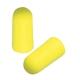 E.A.R. Soft  sárga füldugó, lekerekített hengeres (SNR 36dB)