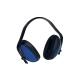 MAX 300 kék ABS fültok, könnyű (SNR 27dB)