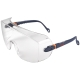 2800 víztiszta, korr. szemüvegre vehető, karcálló, állítható szárhossz és lencseszög