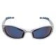 Fuel         tükrös kék lencse, platinum szár, extra UV védelem