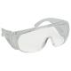 Visilux víztiszta, korrekciós szemüveg fölé is vehető