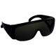 Visilux 5        5-ös lánghegesztő lencse, korrekciós szemüveg fölé is