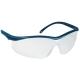 Astrilux víztiszta, karc- és páramentes lencse, felfűzhető, állítható kék szár