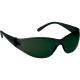 Airlux páramentes, hegesztő szemüveg, IR5 lencse széles látómezővel (5 1FN)