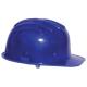 GP3000  kék, védősisak, 440V-ig szigetel, hatpontos sisakkosár, szivacsos izzadságpánt
