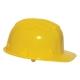 GP3000  sárga, védősisak, 440V-ig szigetel, hatpontos sisakkosár, szivacsos izzadságpánt