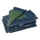 Polietilén takaróponyva  150 g/m² -     2 x 3 m