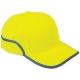 Capyard Hi-Viz baseball sapka, sárga