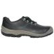 AZURITE (S3) orrborításos bőr cipő