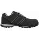 ANKERITE (S1P HRO CK) fémmentes velúrbőr cipő