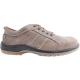 ERMES (S3 CK) nappa bőr cipő, kompozit lábujjvédő és talplemez, szellőző bélés, Coolmax betét