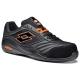 ENERGY (S1P HRO) fekete, fémmentes, sportos félcipő, kompozit kapli+talplemez, hőálló talp