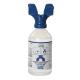 PLUM Duo 500 ml pH Neutral szemkimosó, egyszerre 2 szem öblítésére