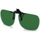 Clip On 5 szemüvegre csíptethető 5-ös uvex hegesztő védőlencse