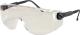 1002 Védőszemüveg 100% polikarbonát kerettel, állítható kerethosszúsággal