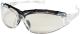 1005  védőszemüveg műanyag keretű, állítható szárhosszúság, karcmentes lencse