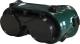 1011 Lánghegesztő szemüveg ABS hőálló keret