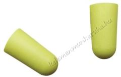 DECLAN-SOFT, puha füldugó kúpos kialakítású 250 db/doboz