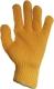 2244 Vastag vágásbiztos pamut poliészter, mindkét oldalon PVC rácsozás, gumis m.