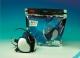 FFA2P3Daktív szenes szűrővel ellátott, alacsony légzési ellenállást biztosító félálarc