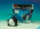FFABE1P3D aktív szenes szűrővel ellátott, alacsony légzési ellenállást biztosító félálarc