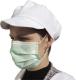 4718 3 rétegű EÜ szájmaszk, polipropilén alapanyagból