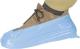 4721 Polietilén cipővédő gumis felsőrésszel
