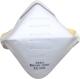 FFP-1 SZELEPES-PANELES kényelmes felfekvést segítő szivacscsík, inert porok és nem veszélyes szilárd és folyékony részecskék ellen