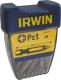 """Bithegy PZ2 1/4"""" 90mm IRWIN"""