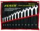 Csillag-villás kulcs klt 8-22 12r. FESTA Profi