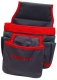 Szög és szersz.táska övre fűzh. 8r. 30x25cm FESTA