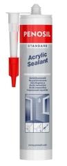 Acryl Prémium tömítő 310 ml fehér PENOSIL