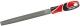 Reszelő félgömbölyű 250 mm durva YATO