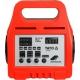 Akkumulátor töltő 6-12V 8A  5-200Ah YATO