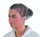 Nylon hajháló (100 db), fehér
