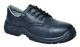 Compositelite védőcipő S1P, fekete, Action bőr