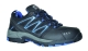 Compositelite™ Vistula védőcipő, S1P, fekete/kék