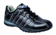 Steelite Arx védőcipő S1P HRO, fekete, Action bőr Rubber - Talp F