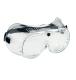 Gumipántos (direkt) védőszemüveg