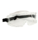 Gumipántos Challenger védőszemüveg