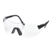 Hi Vision védőszemüveg, víztiszta, 0