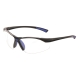 Bold Pro védőszemüveg, kék,