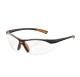Bold Pro védőszemüveg, narancs,