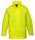 Sealtex esődzseki, sárga, Sealtex 100% poliészter, PU bevonattal (200g)