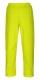 Sealtex esőnadrág, sárga, Sealtex 100% poliészter, PU bevonattal (200g)