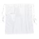 Derekas kötény, 120 cm, fehér, Kingsmill, 65% poliészter, 35% pamut, 190g